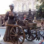Molly Malone, Dublin, Ireland