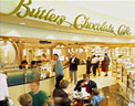 Butler's Chocolate Cafe, Dublin