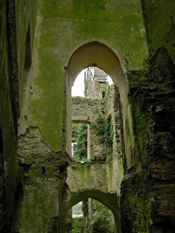 CastleOtway Tower House, Ireland