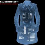 scottevest trench coat