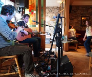 Ireland Pub Live Traditional music