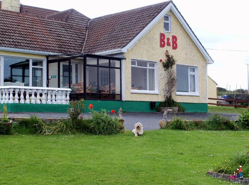 Ocean Villa B&B, Clifden, Connemara, Ireland