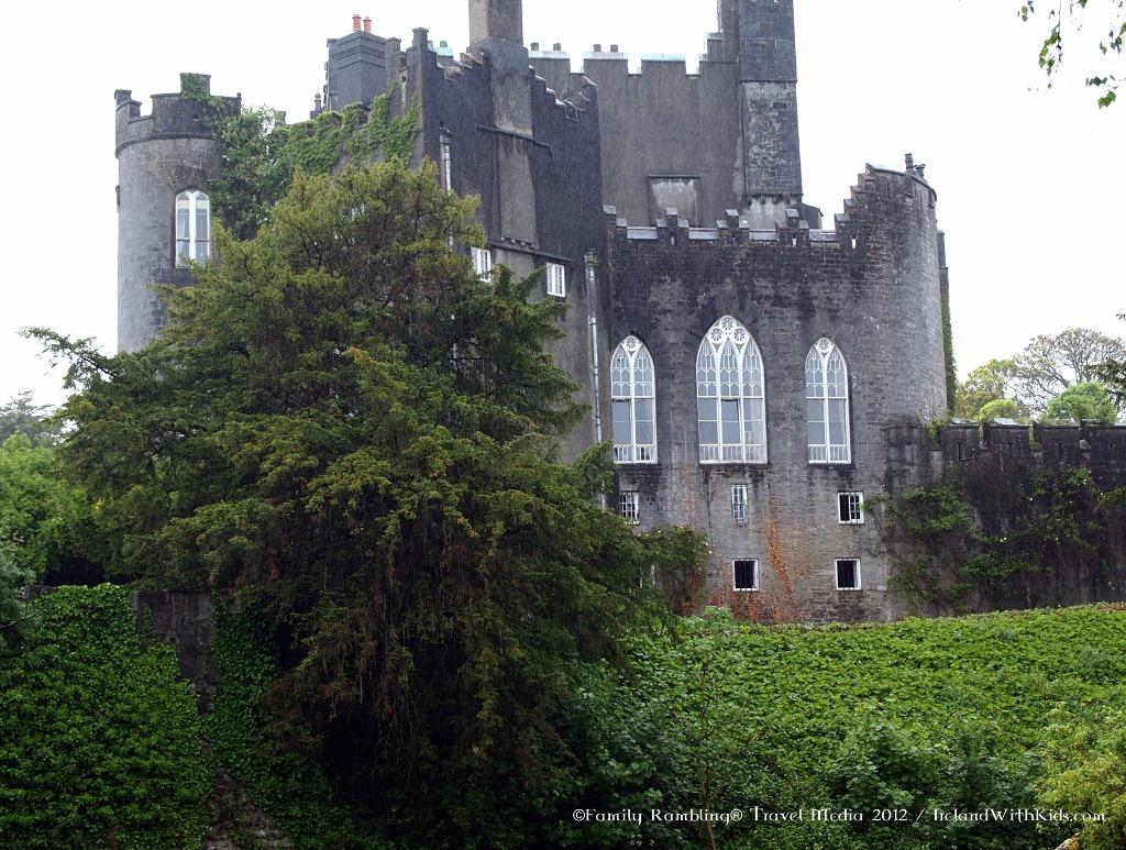 Birr castle, County Offaly, ireland