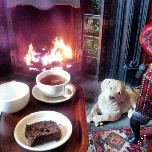 Warm Welcome at The Old Bank B&B in Bruff, County Limerick, Ireland