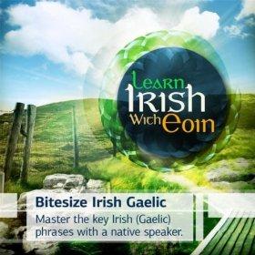 Learn Irish with Eoin