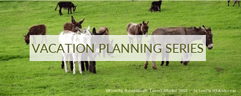 Ireland Vacation Planning Tips