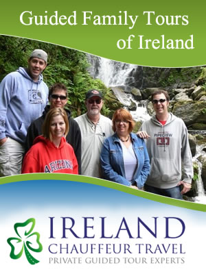 Ireland Chauffeured vacations