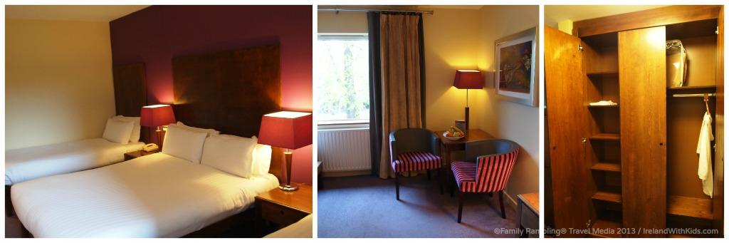 Family Room Hotel Kilkenny