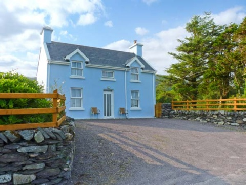 Self catering cottage in Ireland