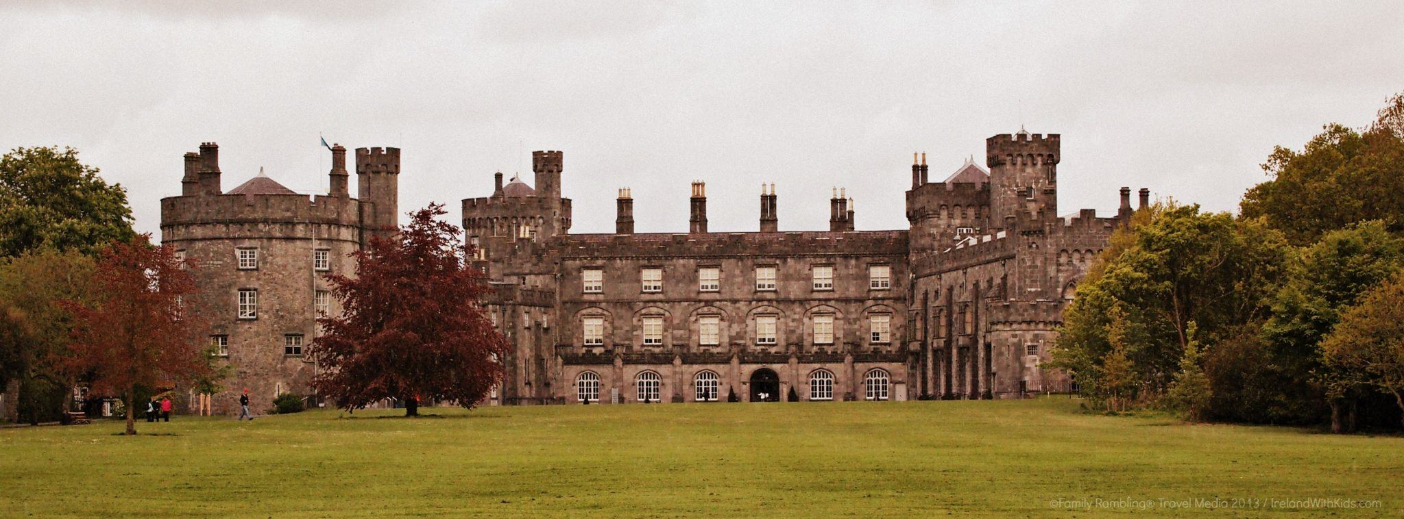 10 of the Best Castles to Visit in Ireland