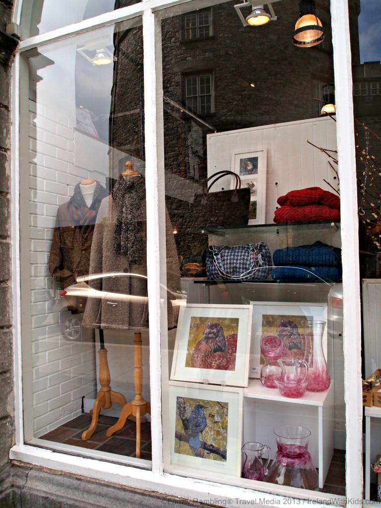 Kilkenny Design centre, Kilkenny, Ireland