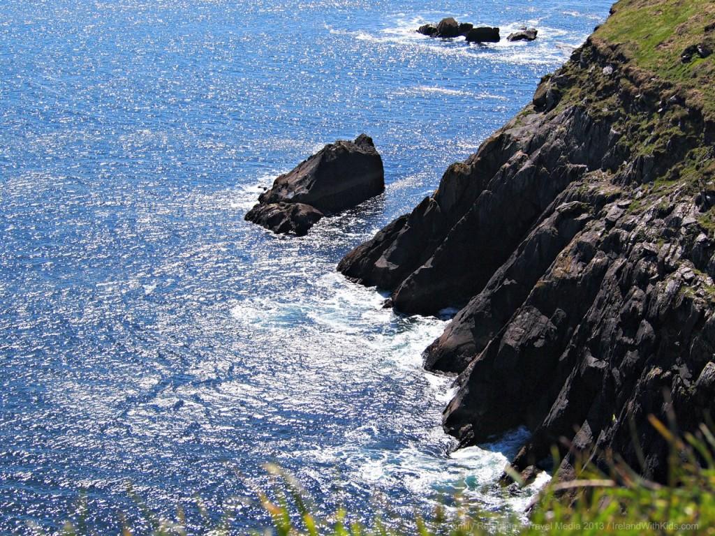 Near Fahan, Dingle Peninsula, Ireland