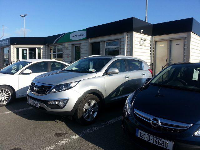 Ireland Car Rental