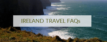 Ireland Travel FAQs