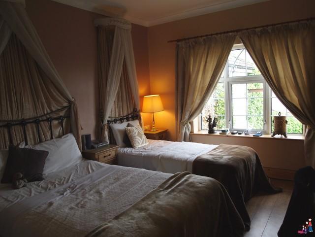 Old Bank B&B Bruff, County Limerick, Ireland. B&B accommodations for families in Ireland. Ireland travel tips | IrelandFamilyVacations.com