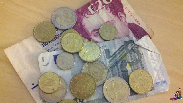 Shopping in Ireland: Before You Leave Turn in Your VAT
