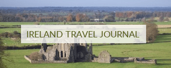 Ireland Travel Blog