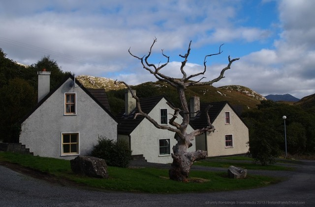 Connemara Self Catering Cottages