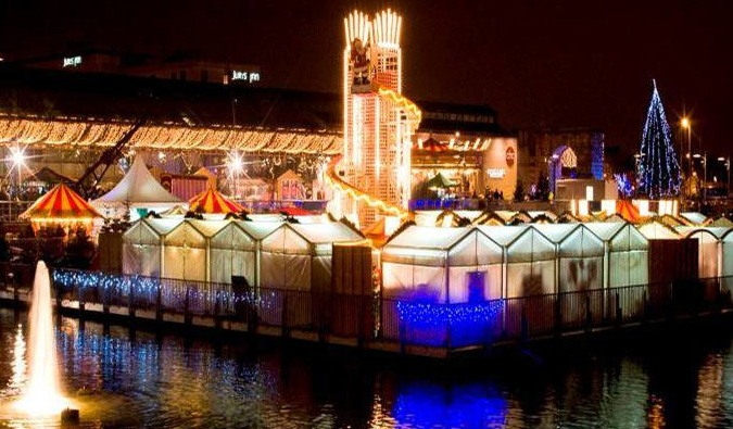 Christmas Markets in Ireland – It's beginning to look a lot like Christmas
