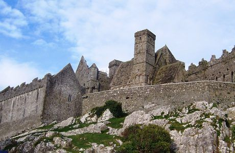 Ireland Vacation – Buying an OPW Heritage Pass