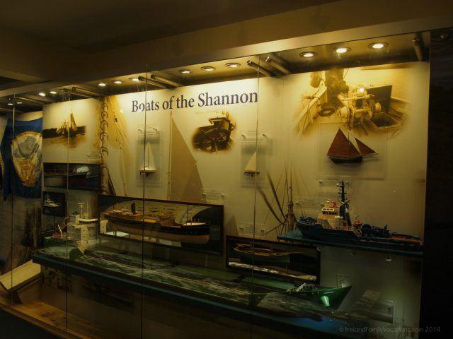 Maritime Museum, Foynes, Ireland