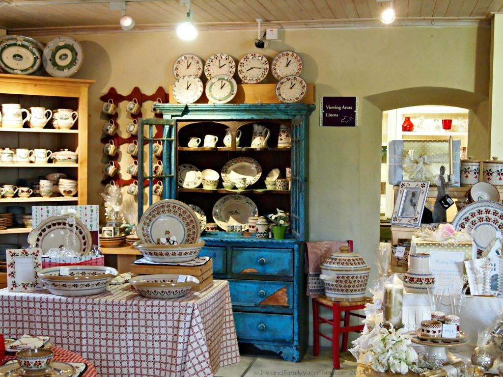 Nicholas Mosse Pottery Country Shop