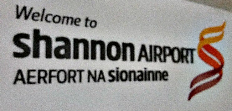 Shannon Airport: Tips for Arrivals and Departures