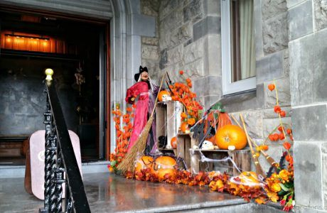 Halloween in Ireland – Three Spooktacular Castle Celebrations in the West