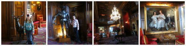 Ireland castle vacation with kids. There is lots to see and do at Ashford Castle!
