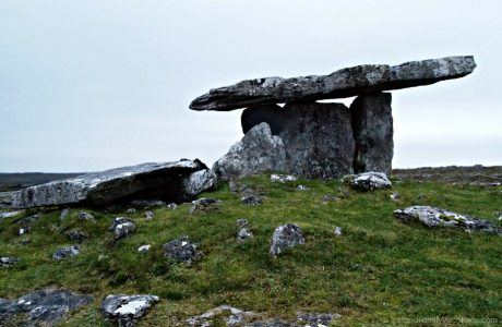How Many Reasons Do You Need to Spend a Few Days in The Burren in County Clare?