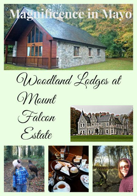 Planning an Ireland vacation? If you want a wonderful place to stay, active adventure, and gorgeous surroundings, you should consider adding Mount Falcon Estate in County Mayo to your itinerary.