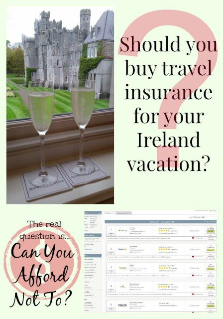 tips to help you choose travel insurance