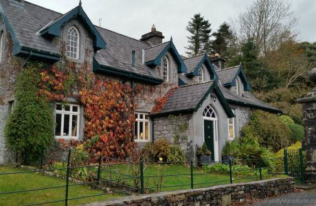 The Old Schoolhouse at Ashford Castle