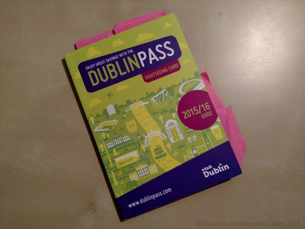 Visiting Dublin – Should You Buy a Dublin Pass?