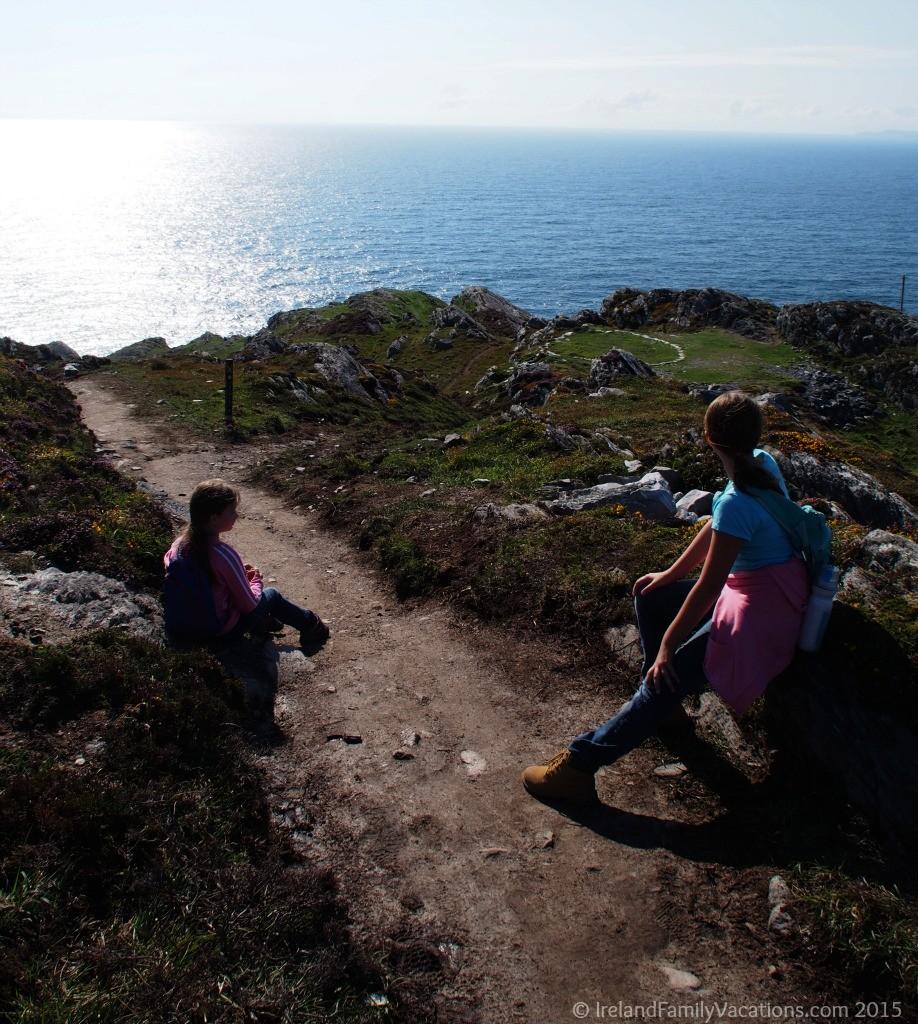Finding Family Adventures in Ireland