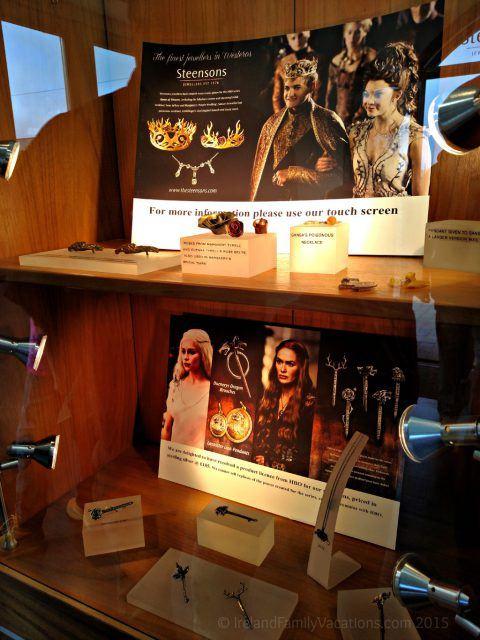 Steensons Jewelers Game of Thrones, Glens of Antrim, Northern Ireland. Ireland vacation | Ireland travel tips