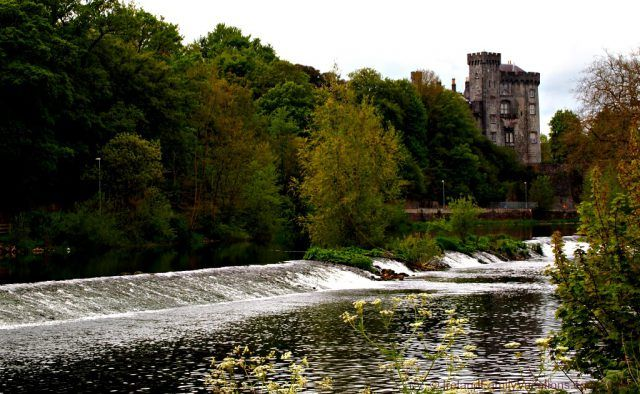 Kilkenny Castle was built at a fording point of the River Nore in 1159AD by William Marshall. In 1391 James Butler, the 3rd Earl of Ormonde, bought the castle and established himself as ruler in the area. The castle was a residence of the Butler family until 1935. The last member of the Butler family sold the castle to the local Castle Restoration Committee in the middle of the 20th century for £50. Shortly afterward it was handed over to the Irish State. Ireland travel tips | Ireland vacation | IrelandFamilyVacations.com