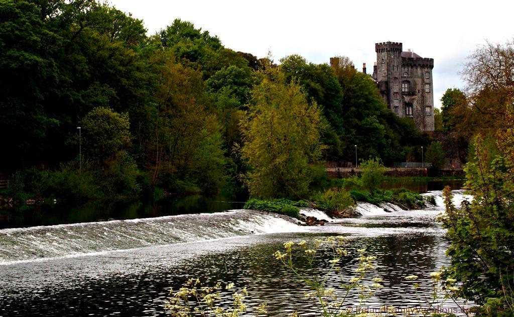 Legends of Ireland's Rivers