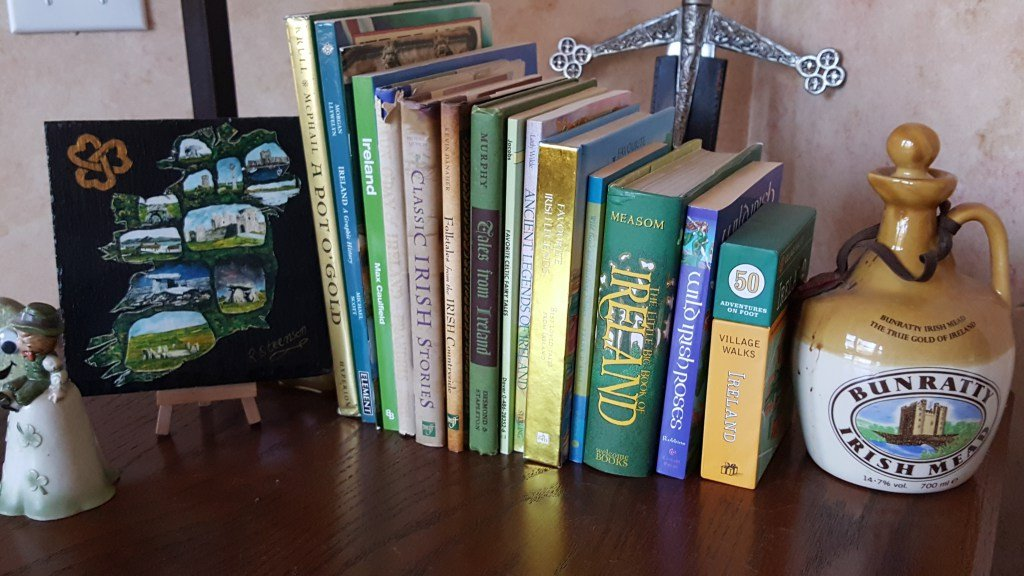 Escape to Ireland with One of These Books
