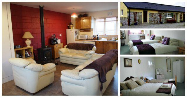 Tir na nOg self catering cottage in Cahir, Tipperary. Two bedroom cottage sleeps 6 and is perfectly located for touring the beautiful south-east of Ireland. Ireland travel tips | Ireland vacation | IrelandFamilyVacations.com