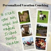 Travel Tips, Using IFV site and Vacation Coaching | Traveling in Ireland Podcast