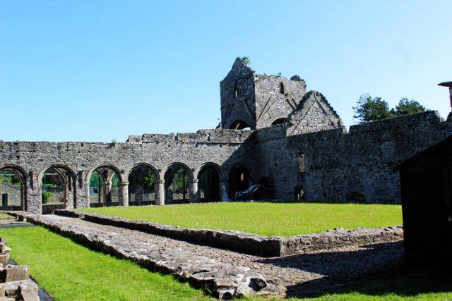 Abbey House Bed And Breakfast Boyle Roscommon Ireland