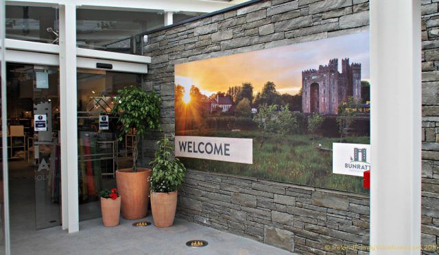 Welcome to Bunratty Castle & Folk Park! Ireland travel tips | Ireland vacation |IrelandFamilyVacations.com