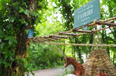 Wonderful, Whimsical Updates at Bunratty Castle & Folk Park