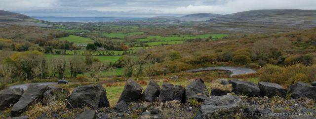 Corkscrew Hill, a wonderful ride on the N67. Ireland travel tips | Ireland vacation |IrelandFamilyVacations.com