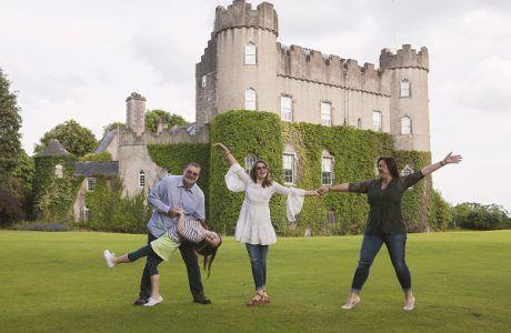 Family Vacation Portraits Make Beautiful Lasting Memories