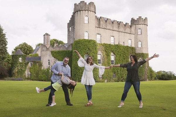 7 Castles in 7 Days – A One Week Ireland Castle Itinerary