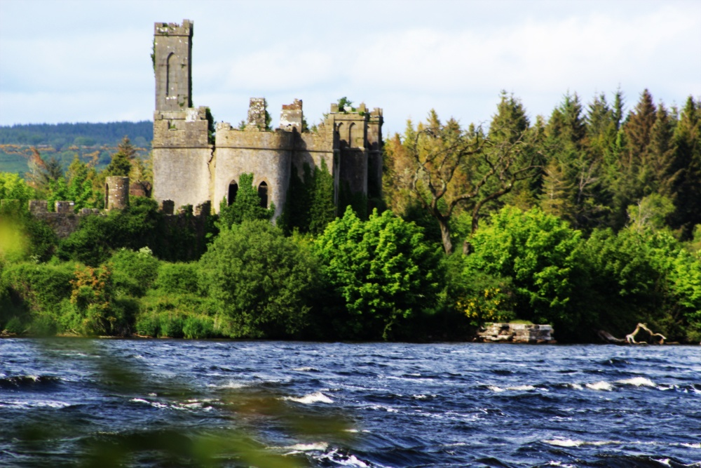 Six reasons to love Boyle in County Roscommon