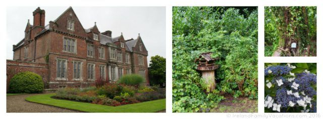 Wells House and Gardens, County Wexford. Ireland travel tips | Ireland vacation |IrelandFamilyVacations.com