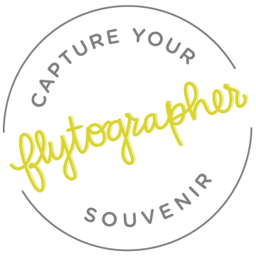Flytographer button